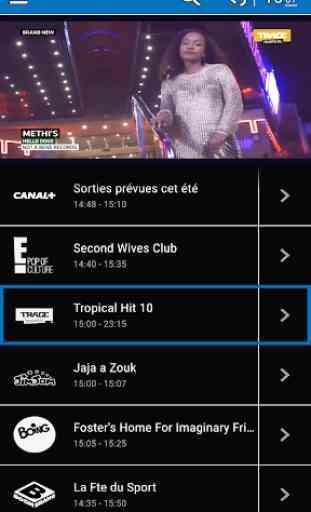 Mobile TV 4