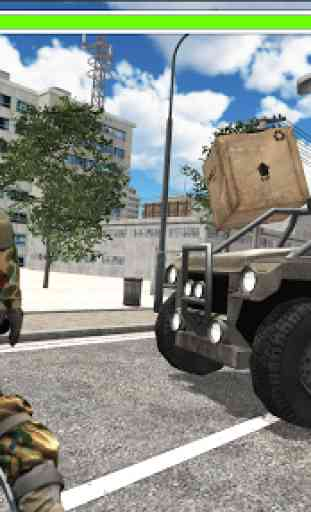 Delta Force Critical Strike - Shooting Game 4