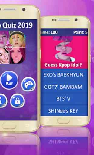 Kpop Quiz 2019 1