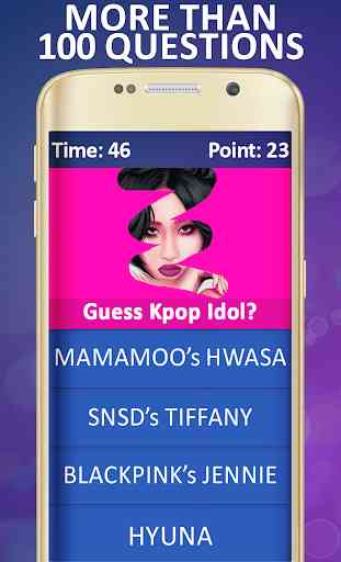 Kpop Quiz 2019 4