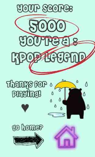 Kpop Quiz PRO 4