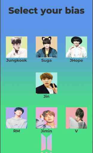 BTS ARMY Music Quiz 2