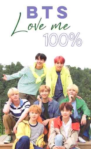 BTS Love Me - BTS ARMY Quiz Test 1