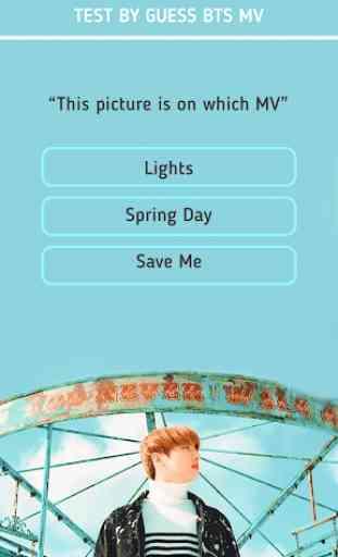 BTS Love Me - BTS ARMY Quiz Test 3