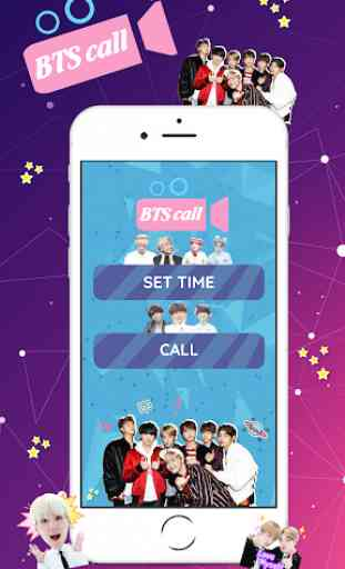 BTS Video Call Prank - Call With BTS Idol Prank 4