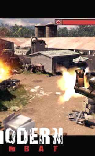 Shoot Army Combat 4