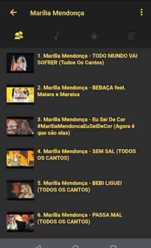 Só Sertanejo - Música sertaneja grátis 2