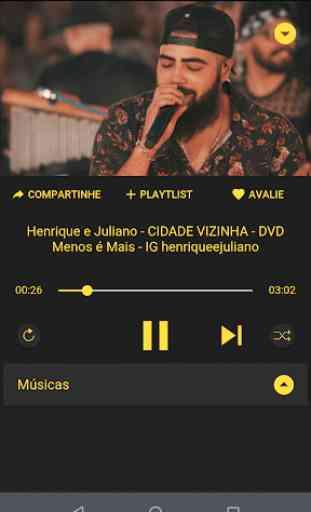 Só Sertanejo - Música sertaneja grátis 3