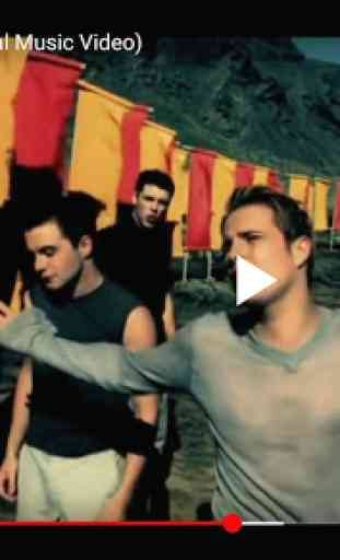 Westlife All Songs, All Album Music Video 1