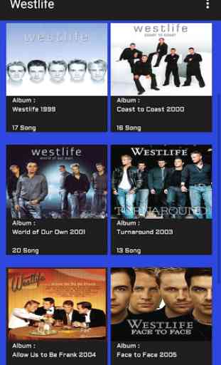 Westlife All Songs, All Album Music Video 3