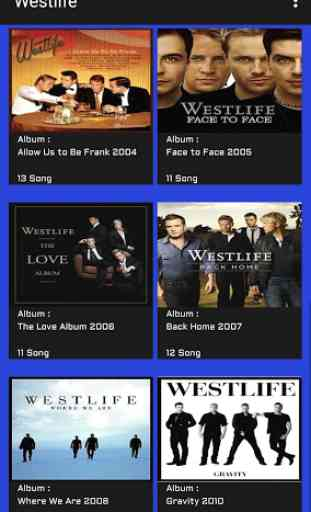 Westlife All Songs, All Album Music Video 4