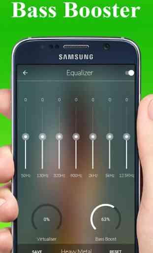 Base AMP - Music Player 2019 New Version 2
