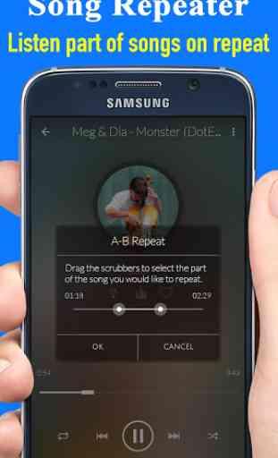 Base AMP - Music Player 2019 New Version 3