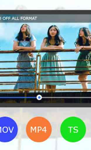 MX Player HD Video Player : 4K Video Player 1