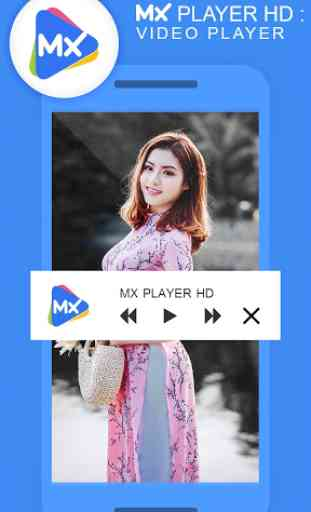 MX Player HD Video Player : 4K Video Player 4