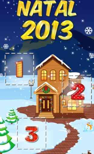 Natal 2013: 25 jogos surpresa 1