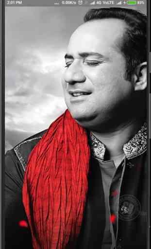 Rahat Fateh Ali Khan 1