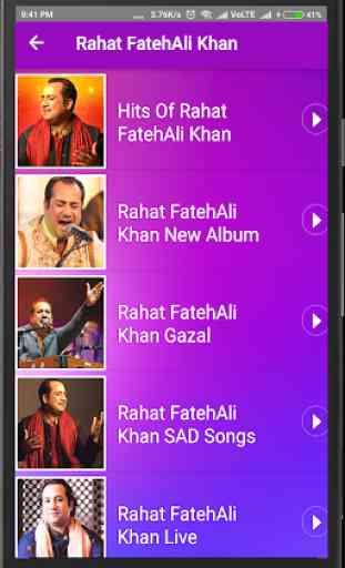 Rahat Fateh Ali Khan 3