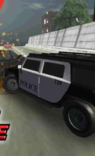 LOKO Police 3D Simulator 3