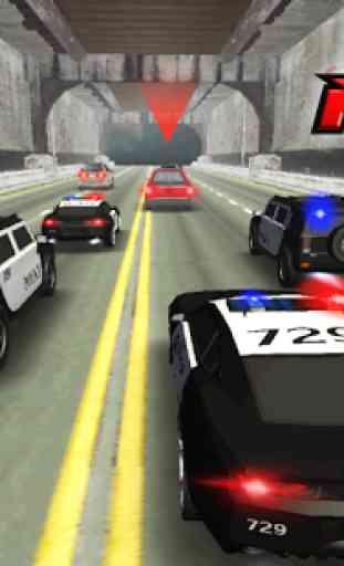 LOKO Police 3D Simulator 4