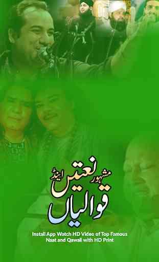 Naat and Qawali 4