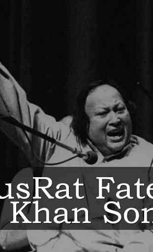 Nusrat Fateh Ali Khan Qawwali Songs 1