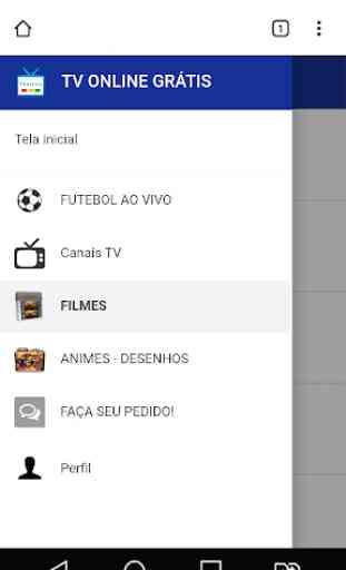 TV ONLINE GRATIS 3