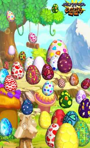 Surpresa Ovos e Jogos 1