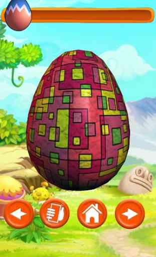 Surpresa Ovos e Jogos 2