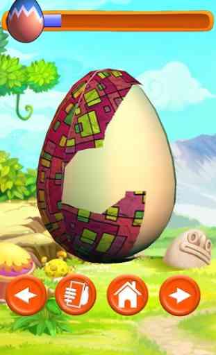 Surpresa Ovos e Jogos 3