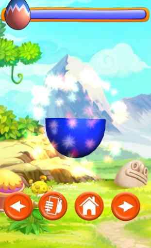 Surpresa Ovos e Jogos 4