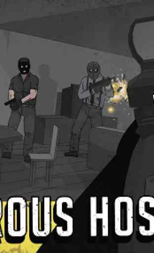 SIERRA 7 - Tactical Shooter 3