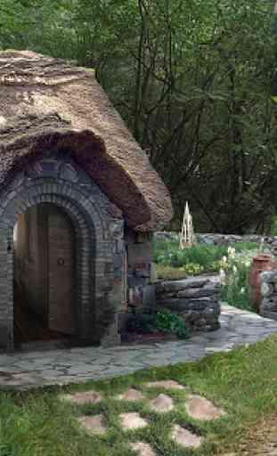 Inicie o Mistério do Castelo Blackthorn 3