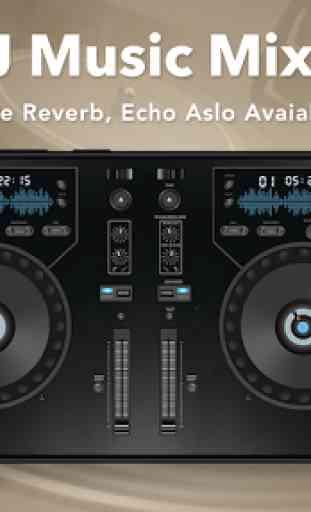 DJ Music Mixer 1