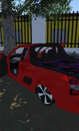 Carros Socados Brasil 4