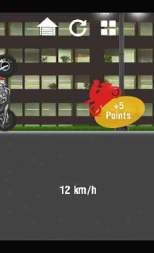 Moto Wheelie 2 1