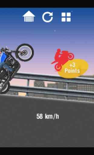 Moto Wheelie 2 2