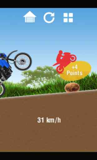 Moto Wheelie 2 4