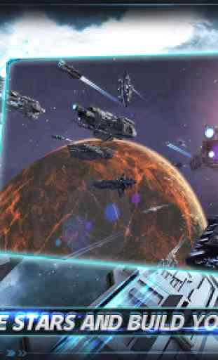 Aeon Wars: Galactic Conquest 2