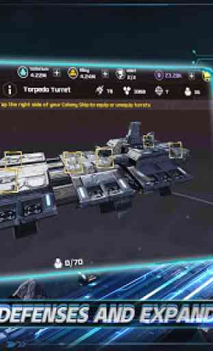 Aeon Wars: Galactic Conquest 3