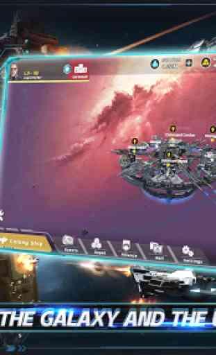Aeon Wars: Galactic Conquest 4