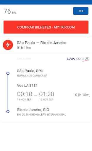 Passagens aéreas baratas - voos baratos - viagens 3
