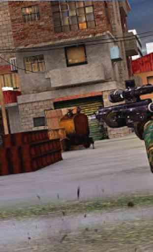 Real Counter Frontline battlelands 1