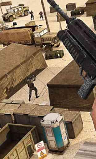 Real Counter Frontline battlelands 3