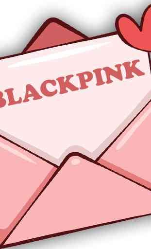 BlackPinK Messenger Chat Prank 4