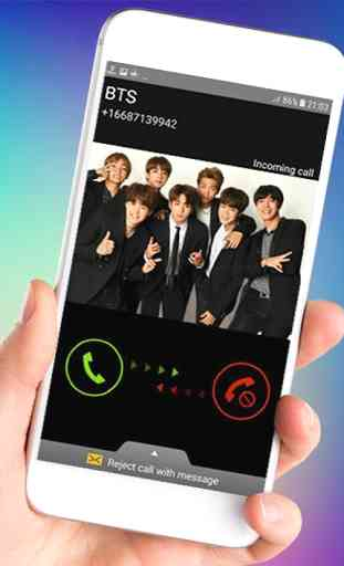 BTS Calling Prank 2019 1