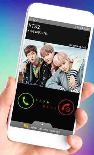 BTS Calling Prank 2019 2