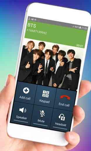 BTS Calling Prank 2019 4