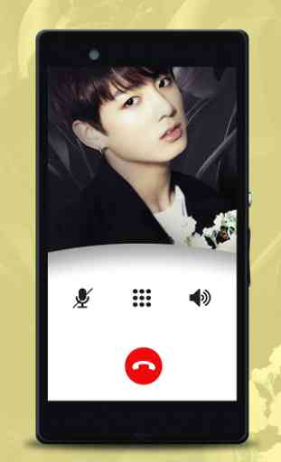 BTS Jungkook Chat With You - Prank 3