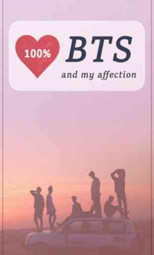 BTS Love 1